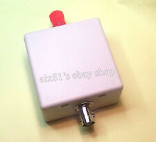 100K-50MHz RTL-SDR Transformer Balun BNC Supporting long Antenna 9:1 Impedance