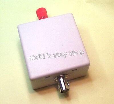 100K-50MHz RTL-SDR Transformer Balun BNC Supporting long Antenna 9:1 Impedance