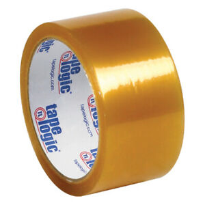 Tape Logic #170 Industrial Tape 3 x 110 yds 24//Case Clear 1.8 Mil