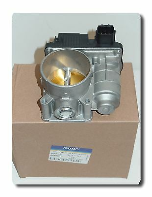 16119-AE013 Fits Nissan Sentra Altima 2.5L Complete Throttle Body with Sensors