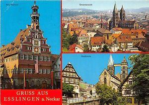 B73124-Esslingen-a-neckar-Germany