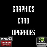 Computer Video Graphics Card Gaming Upgrades Not For Individual Sale