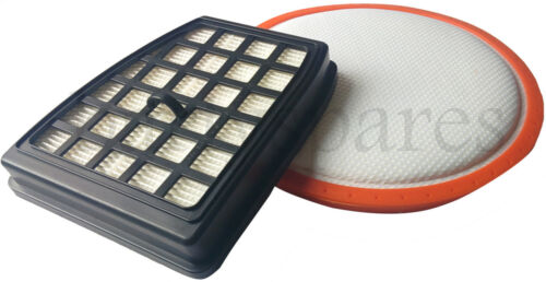 KIT FILTRO Per Pet Vax Power 7 C87-P7-S Aspirapolvere C87P7S HEPA /& Pad