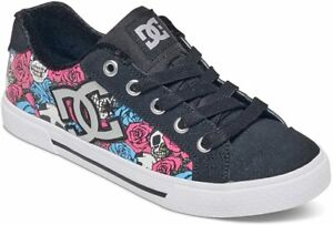 DC-SHOES-CHELSEA-X-TR-ROSE-681-SCARPE-SKATE-SHOES-SNEAKERS