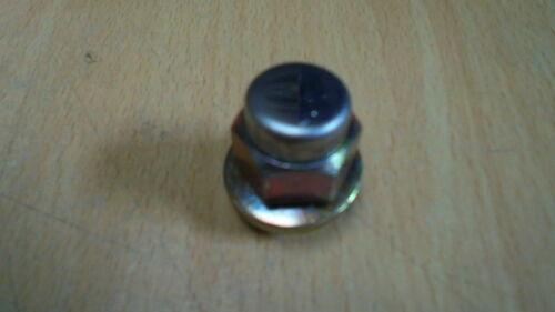 Triumph TR7 TR8 ** roue écrou-Pour Factory alloy wheels ** comme forme originale//Taille