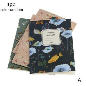 Notizblock Notebook Tagebuch Memo Planer Schule Schreibwaren Neu