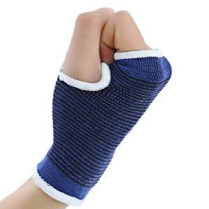 Details about Arthritis Gloves Hand Wrist Brace Pain Relief Support Carpal  Tunnel Compression