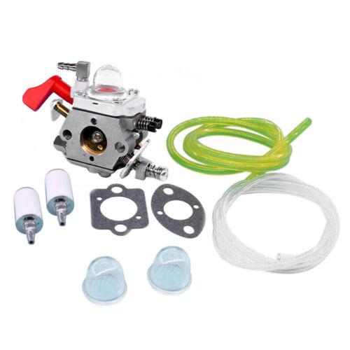 Carburetor Kit For Walbro WT 997 668 Carb 23-30.5CC Zenoah CY HPI Baja 5B SS 5T