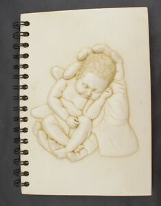 BABY-BOY-Blank-Record-Book-Journal-Notebook-For-Recording-Special-Memories-NEW