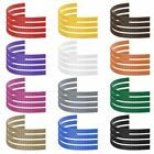New 4x 25cm Block Brick Tapes Flexible Compatible Strips for LEGO Building Toy