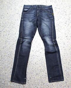 G-Star-Jack-Pant-WMN-Jeans-Hufthose-W29-L32-Damen-Denim-F220