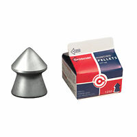 Crosman Pointed Pellets 7.4g (per 1250) .177 P1250 on sale