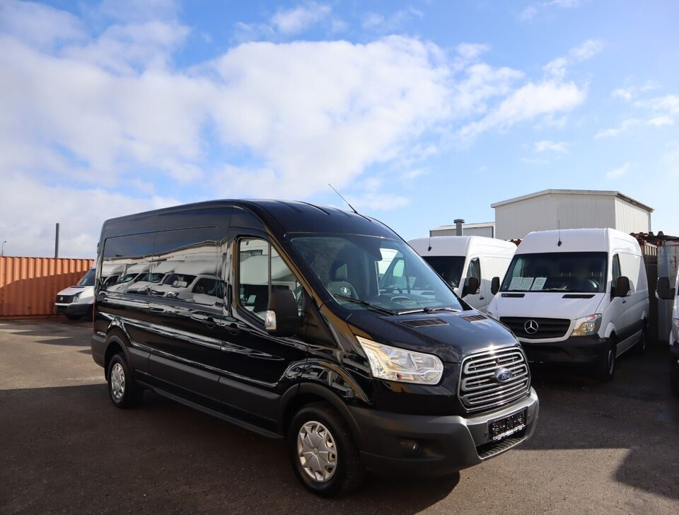 Ford Transit 350 L3 Van 2,0 TDCi 170 Trend H2 FWD d Diesel