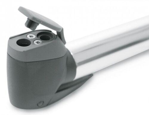 Fahrrad Alle Ventile AV DV SV 10 bar SKS INJEX Lite Zoom Minipumpe