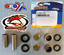 Honda CR80R CR80RB 1998 - 1999 All Balls Swingarm Bearing & Seal Kit