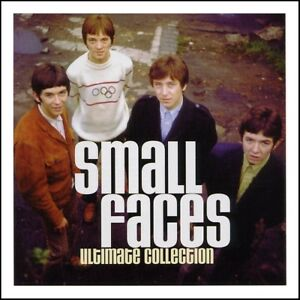 SMALL-FACES-2-CD-ULTIMATE-COLLECTION-D-Remastered-CD-GREATEST-HITS-BEST-NEW