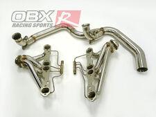 OBX Exhaust Header 86 87 88 89 90 GM Chevy Camaro Firebird 305-350 Ci