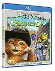 Shrek 2 (3D Blu-ray, 2011)