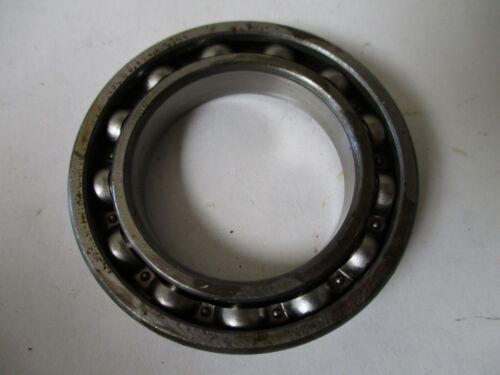 1907S MRC Steel Annular Ball Bearing