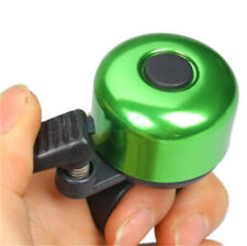 Sport Bike Bicycle/&Cycling Bell Metal Horn Ring Safety Sound Alarm Handlebar AU.