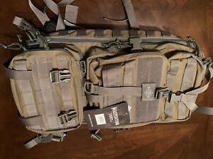 Maxpedition Gryfalcon Backpack Khaki-Foliage Brand New With Tags T1054KF