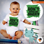 Baby Grows 0-3 3-6 Months Don/'t Make Me Angry Hulk Funny Marvel All Sizes