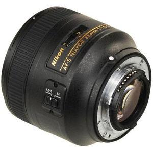 CodSale-Nikon-AF-S-85mm-F-1-8G-Telephoto-Lens-Brand-New-With-Shop-Agsbeagle