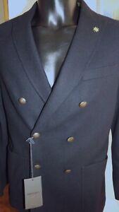 Manuel-Ritz-Sartoriale-Jacke-Handgefertigt-Flanell-50-480-00-Cart-Blau-Logo