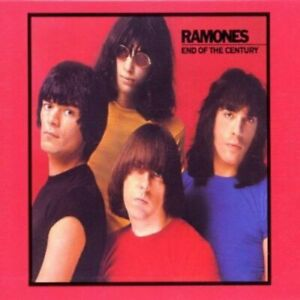Ramones-End-Of-The-Century-Expanded-NEW-CD