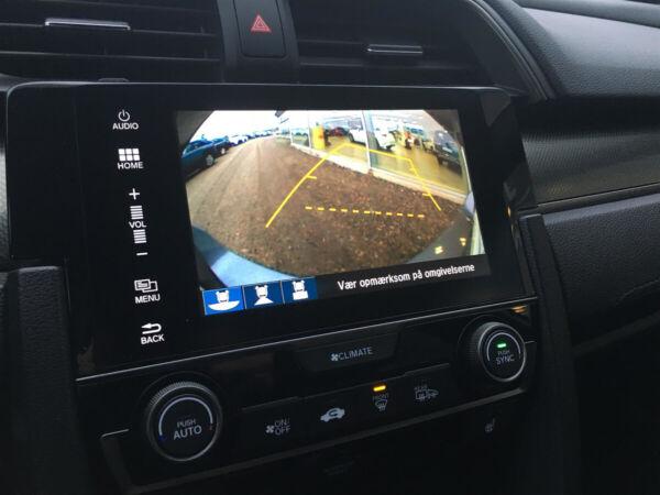 Honda Civic 1,6 i-DTEC Elegance billede 16