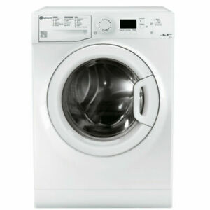 BAUKNECHT 8kg Waschmaschine EEK:A+++ EW 8F4