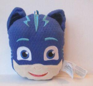Pj Masks Catboy Face Plush Doll Fiesta