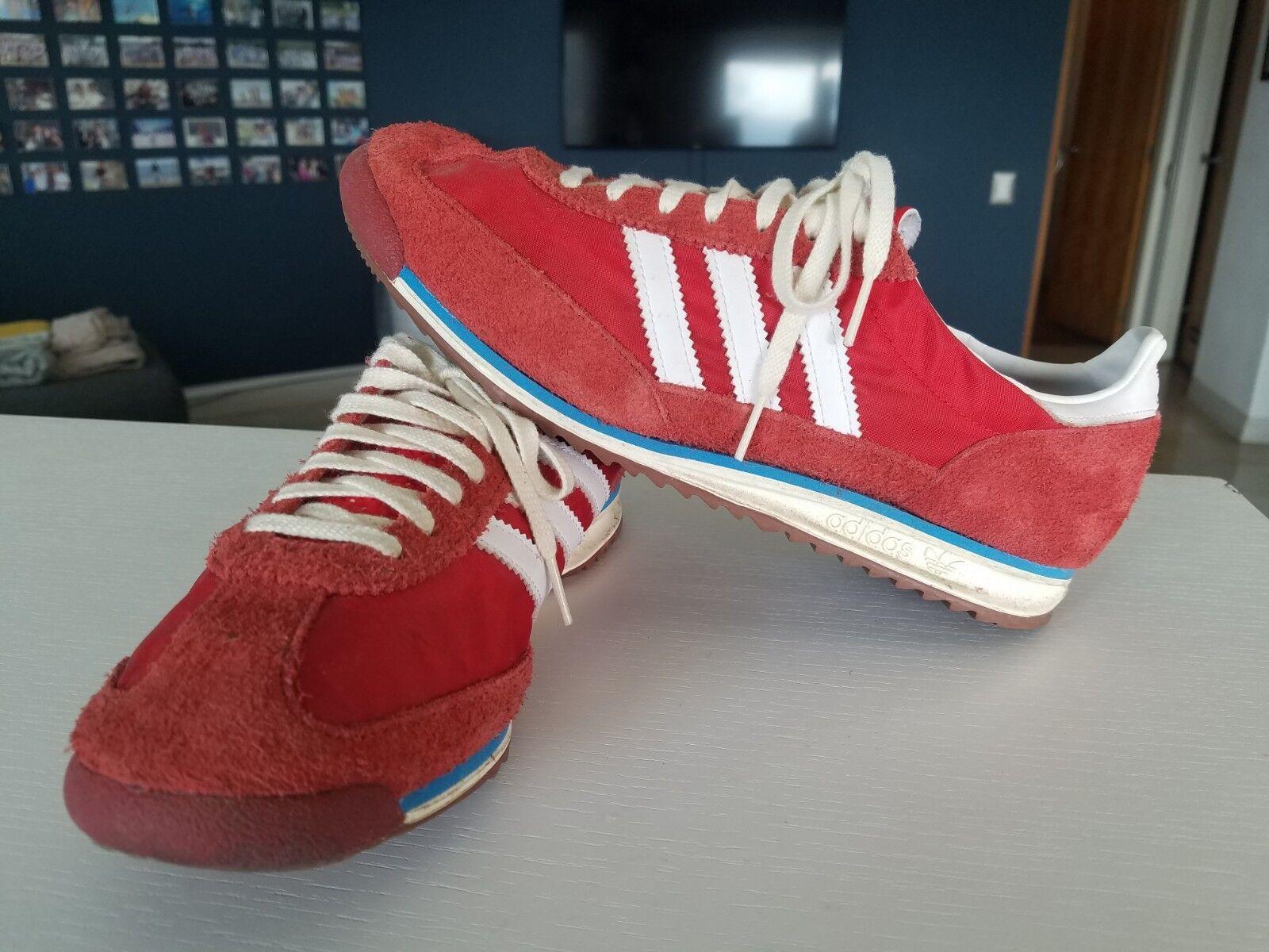 RARE Adidas sl 72 retro Sz 9.5