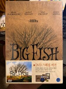 Big-Fish-2004-Limited-Edition-Inkl-Buch-Senitype-Mahnet