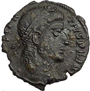 CONSTANTIUS-II-Constantine-the-Great-son-Roman-Coin-Wreath-of-success-i36368
