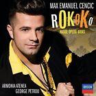 Rokoko: Hasse Opera Arias (CD, Feb-2014, Decca)