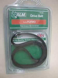 New-ALM-Flymo-Drive-Belt-Turbo-Compact-300-330-350-FL266