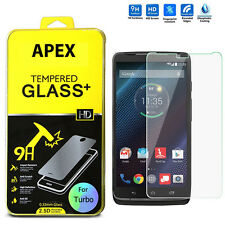 Premium Tempered Glass Film Screen Protector for Motorola Droid Turbo Xt1254