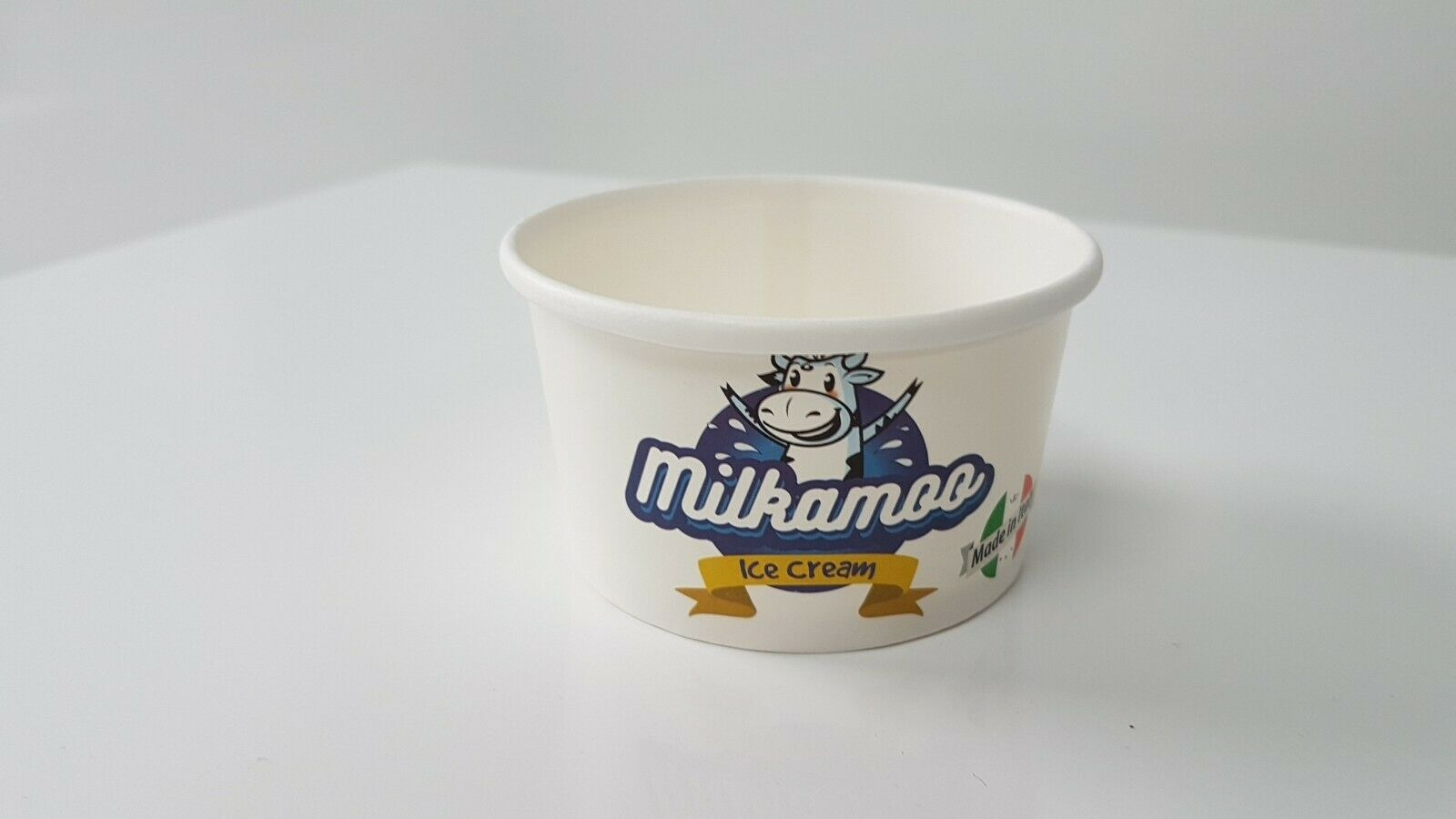 Disposable Food Tubs 5oz (box of 2000) ONLY 2p each