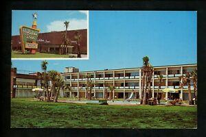 Holiday-Inn-Motel-Hotel-Postcard-Georgia-GA-Jekyll-Island-pool-palm-trees
