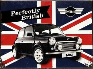 Kühlschrank Auto Design : Mini british car auto nostalgie kühlschrank magnet cm tin