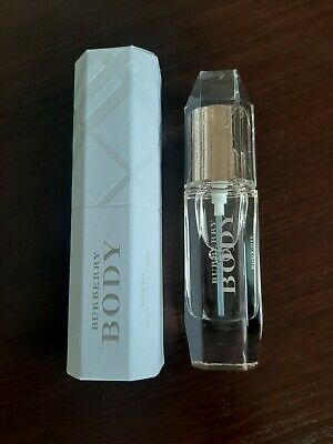 Burberry Body Perfume Body Oil 35ml