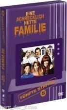 EINE SCHRECKLICH NETTE FAMILIE, Season 5 (3 DVDs) OVP