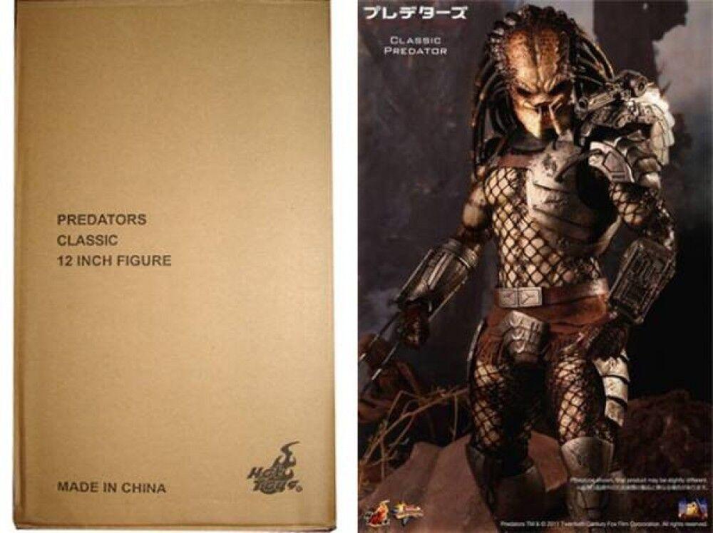 heta leksaker Classic Prödator 1  6 skala Action Figur från japan fri Shipping