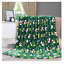 Soft-Plush-Warm-All-Season-Holiday-Throw-Blankets-50-034-X-60-034-Great-Gift miniature 15