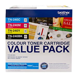 Brother-TN240-Colour-4-Pack