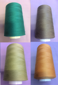 Core Spun 5000 yard Sabre Sewing Threads Sale Offer
