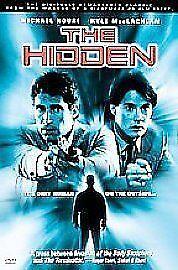 The Hidden [DVD] - Clarence Felder,Catherine Cannon,Richard Brooks,William Boyet