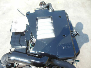 Lexus Ls400 Sc400 Jdm 1uzfe 1uz Fe Engine 1uz V8 Motor 1uzfe Vvti