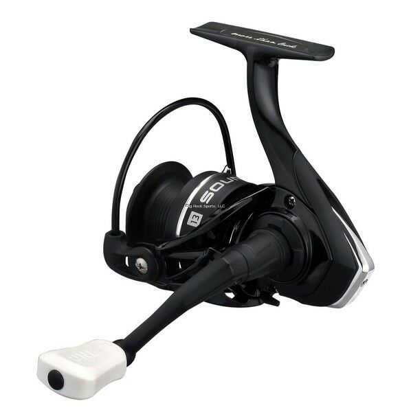 NEW ONE  3 Source X 2000 Spinning Reel SORX2000  creative products